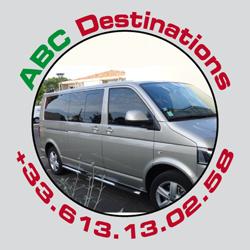 Transport VTC  Labenne